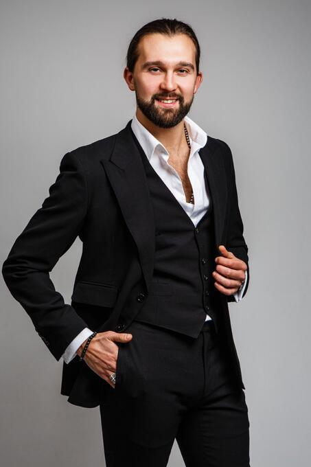 Pavel Zvychaynyy
