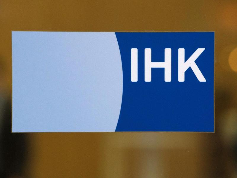 Bild zu IHK-Logo