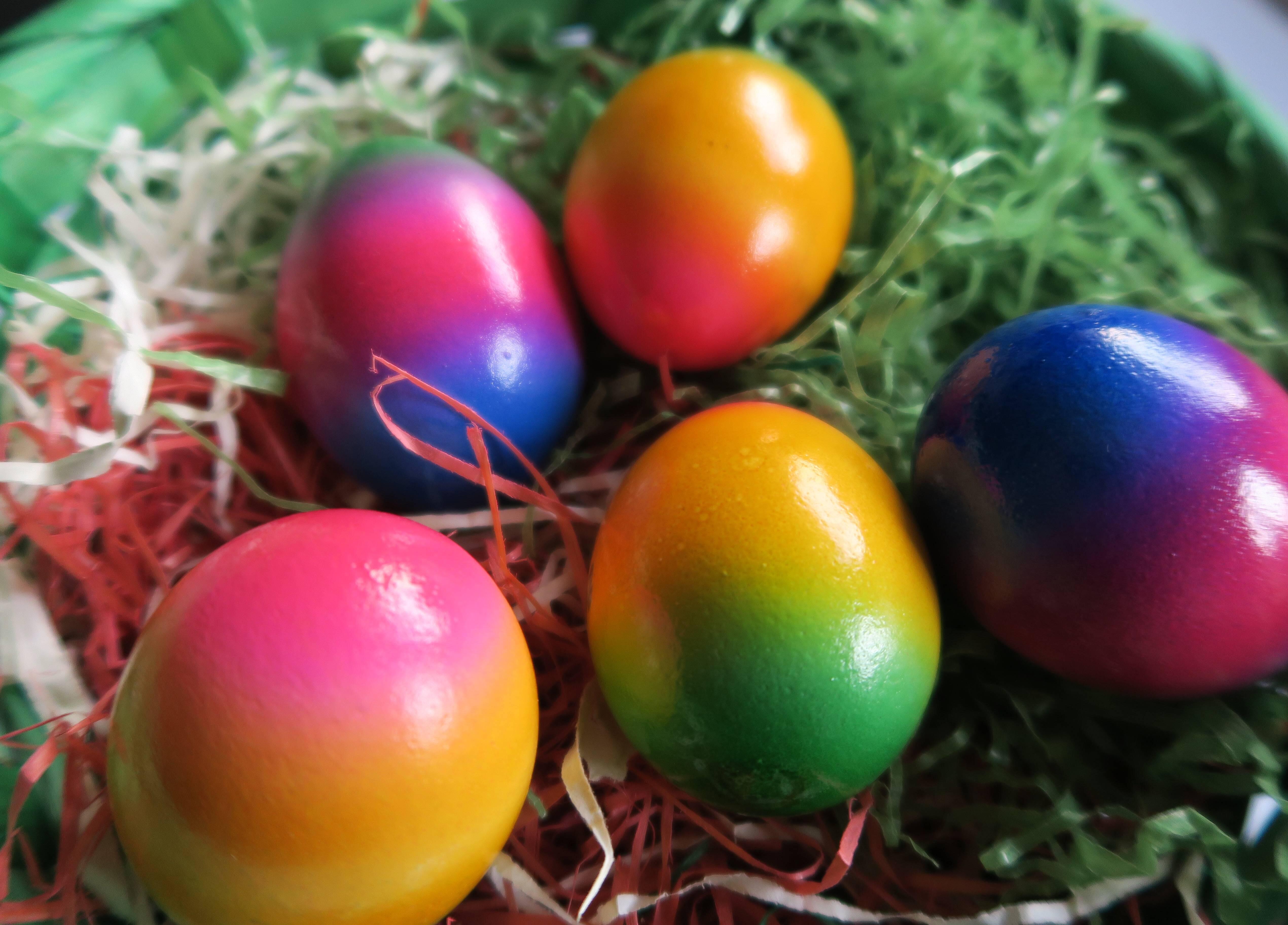 Bild zu Ostern