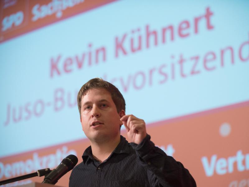 Bild zu SPD Sachsen-Anhalt