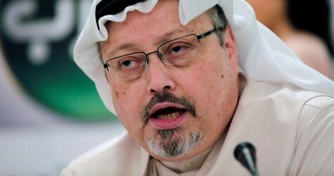Fall Khashoggi