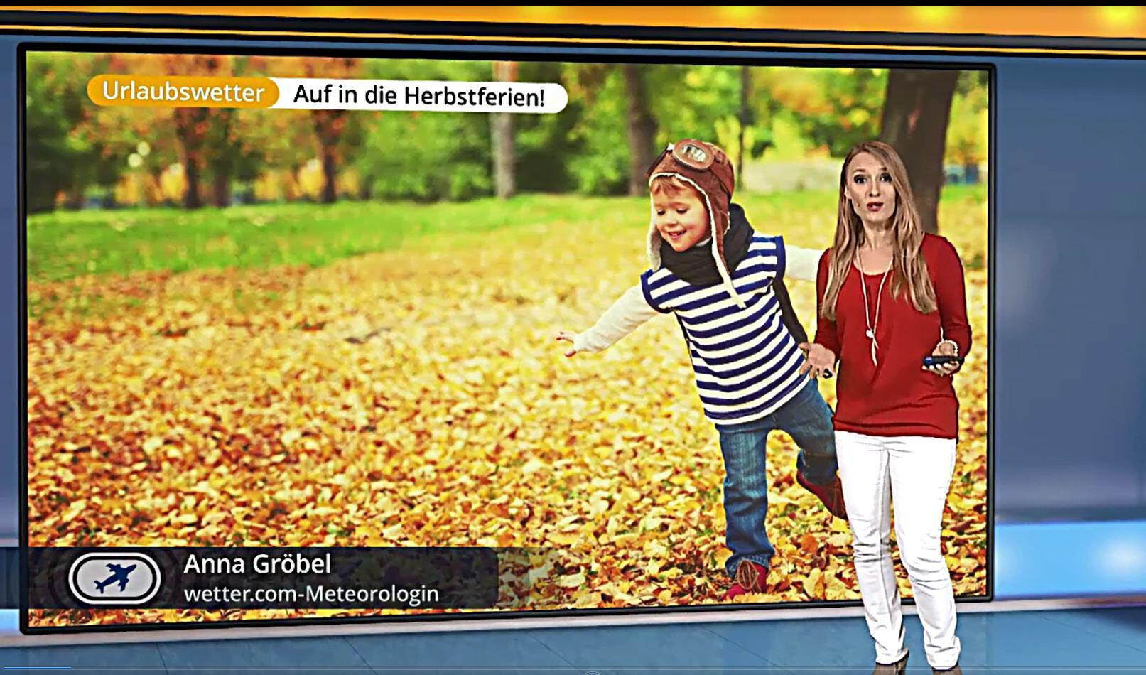 Bild zu Wetter Herbst