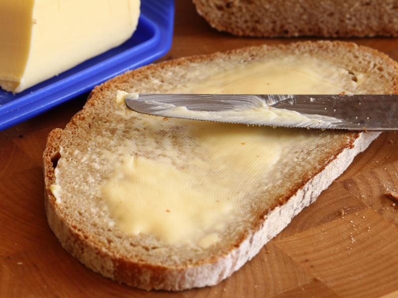 Bild zu Vorsicht Cholesterin