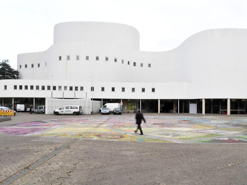 Bild zu Schauspielhaus Düsseldorf