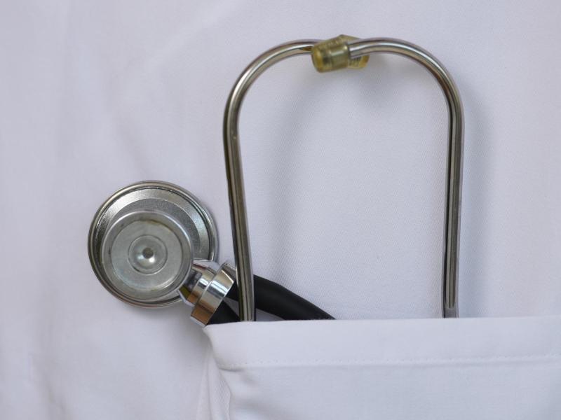Bild zu Arzt