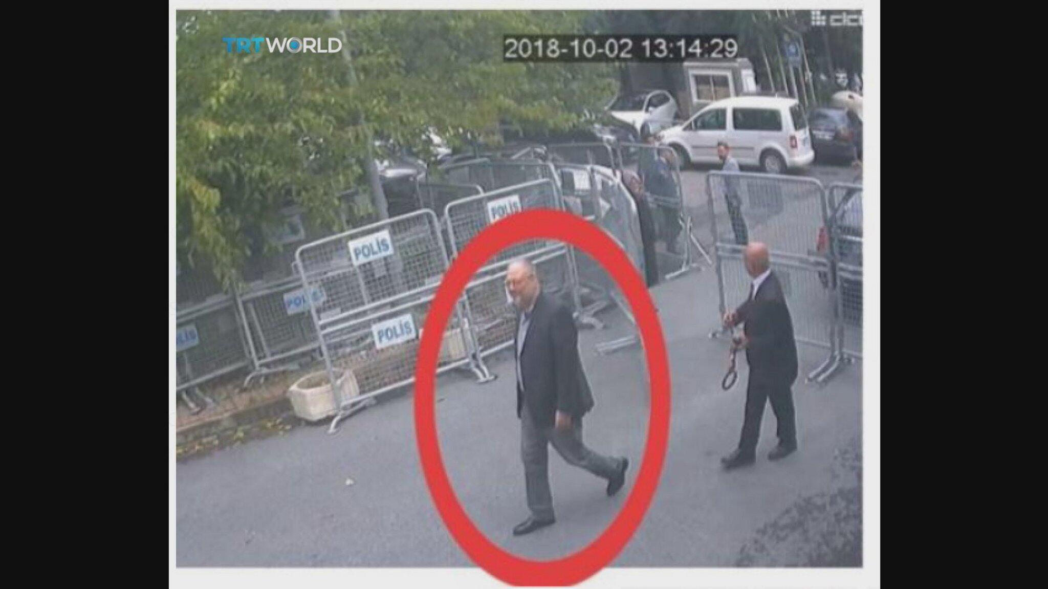 Riad im Fall Jamal Khashoggi weiter unter Druck - \