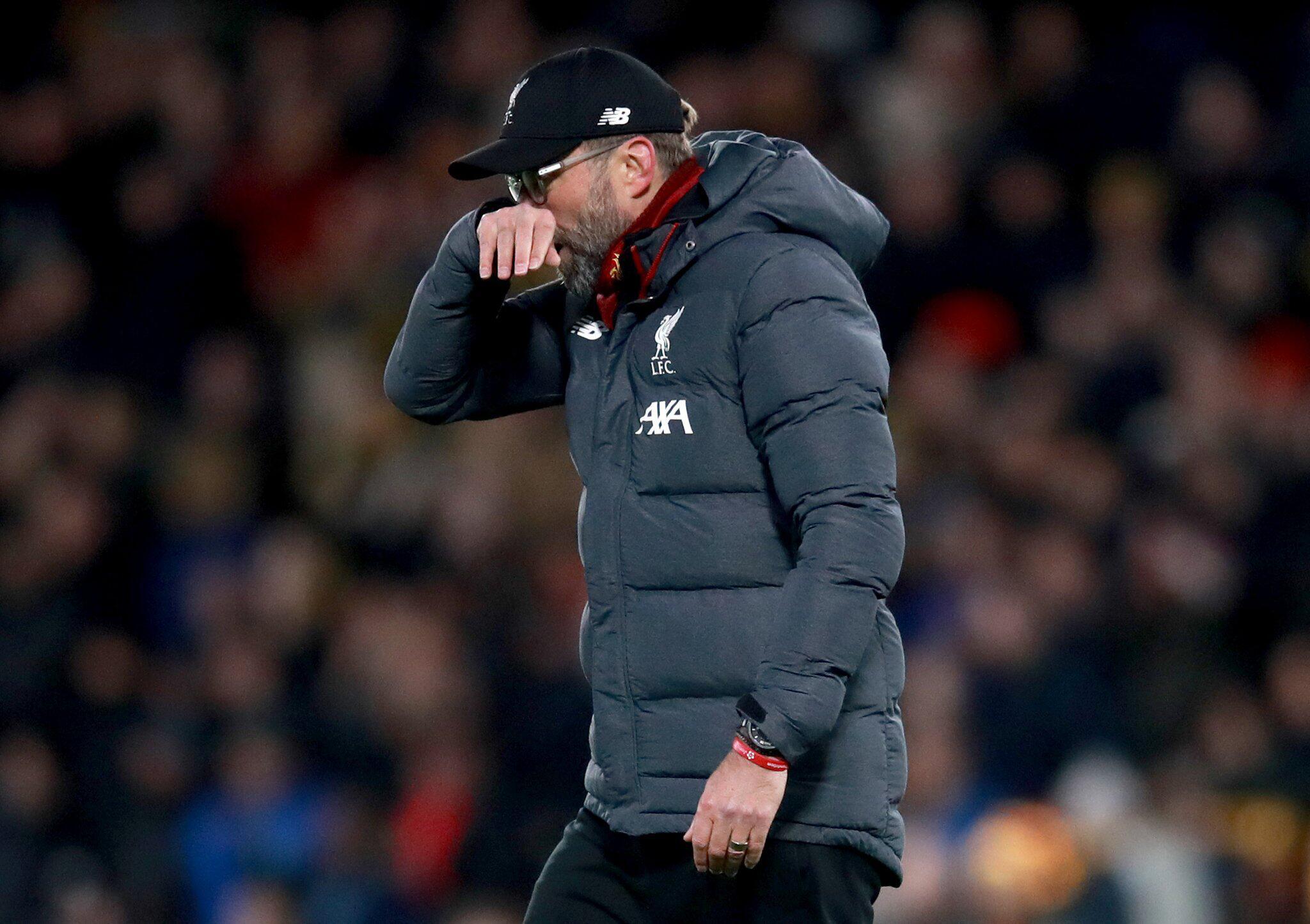 Bild zu FC Watford - FC Liverpool