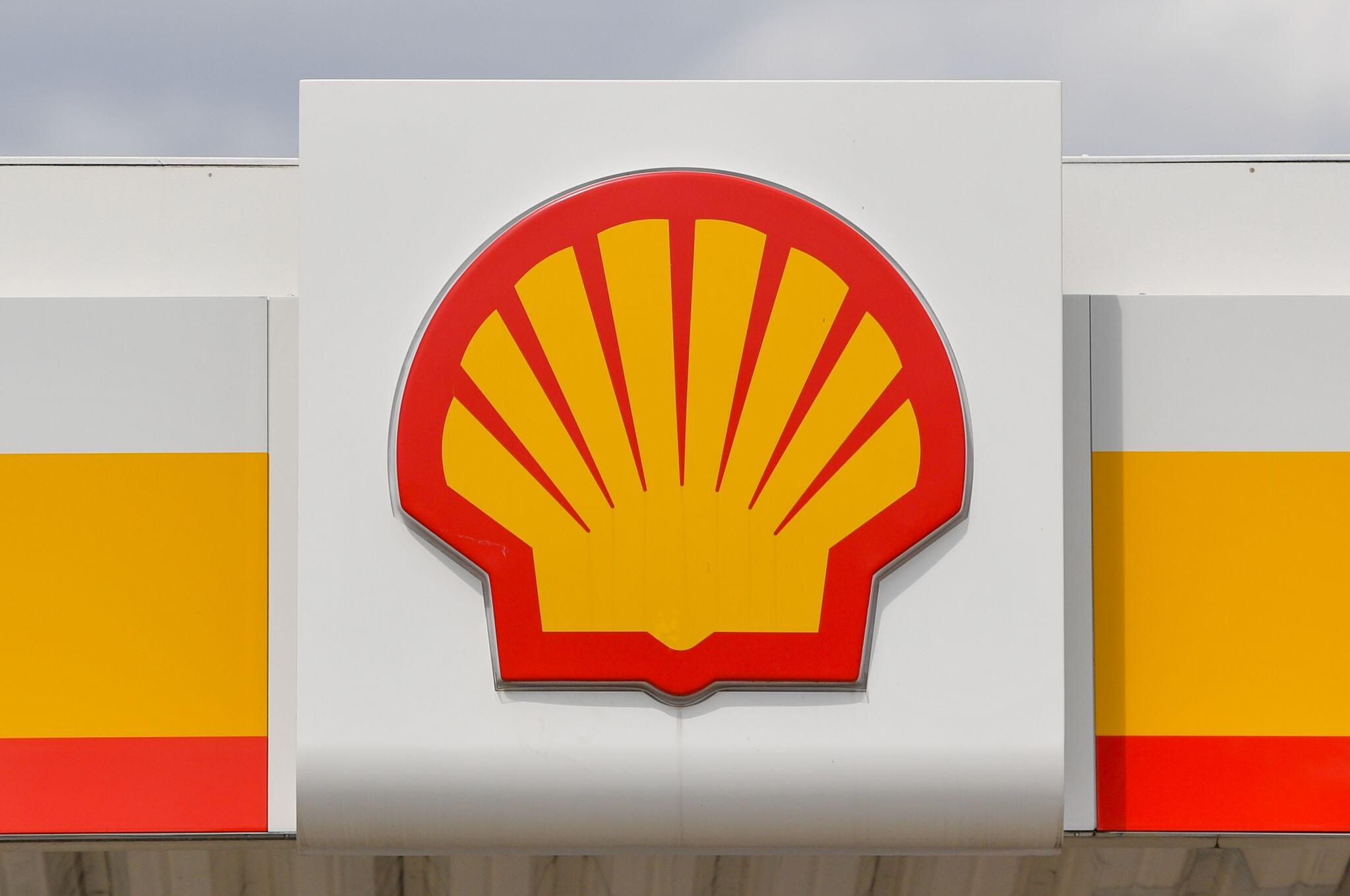 Bild zu Shell