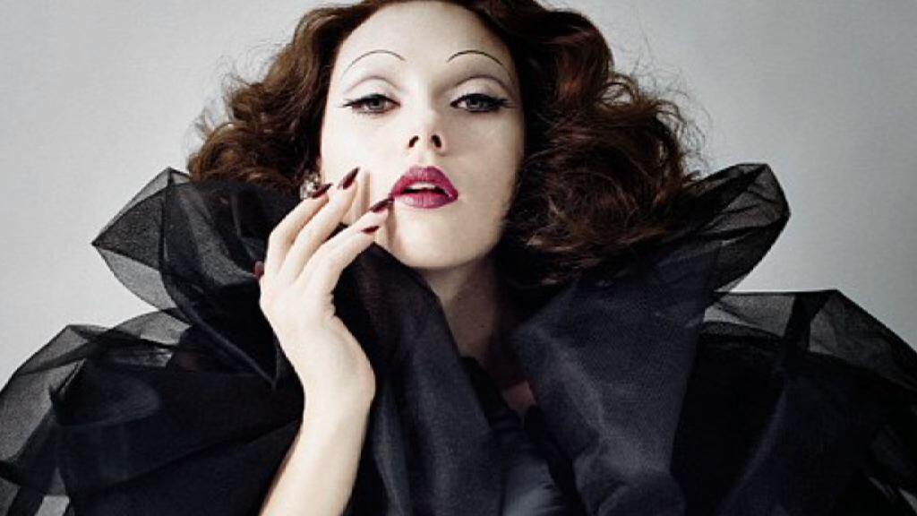 Bild zu VIP Daily Marlene Dietrich