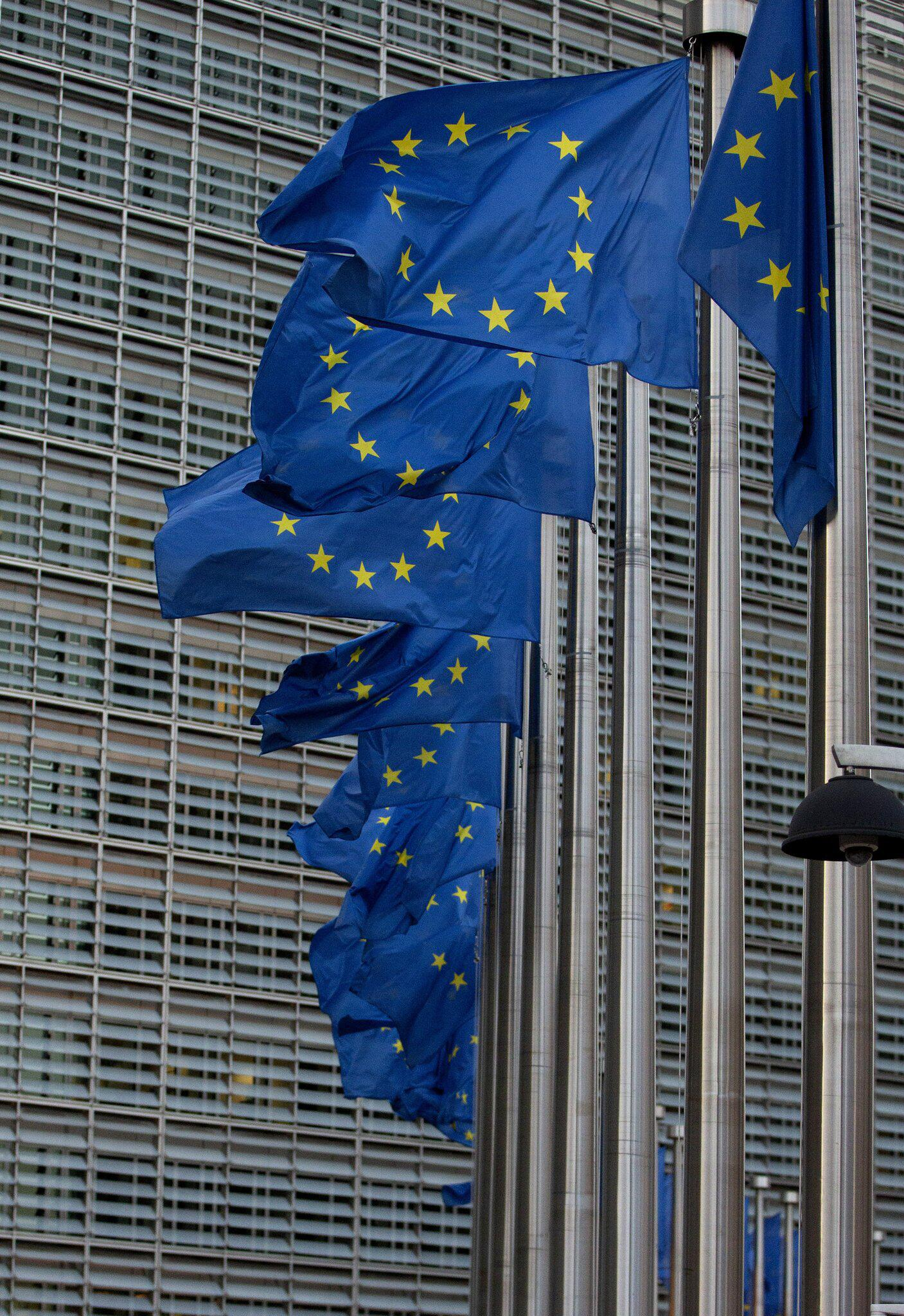 Bild zu Brexit-Verhandlungen in Brüssel