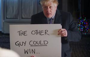 Johnson Werbespot