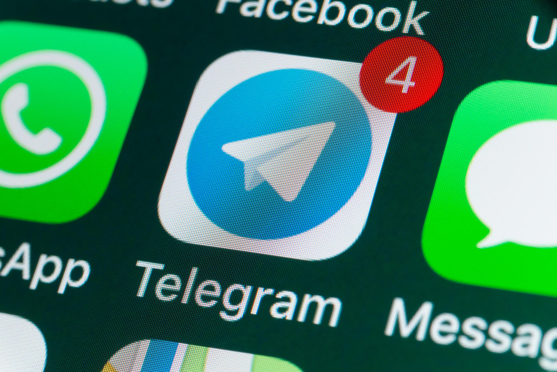 Bild zu Telegram, Kritik, Privatsphäre, Alternativen
