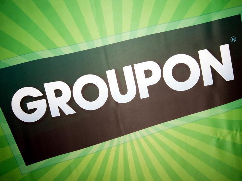 Bild zu Groupon