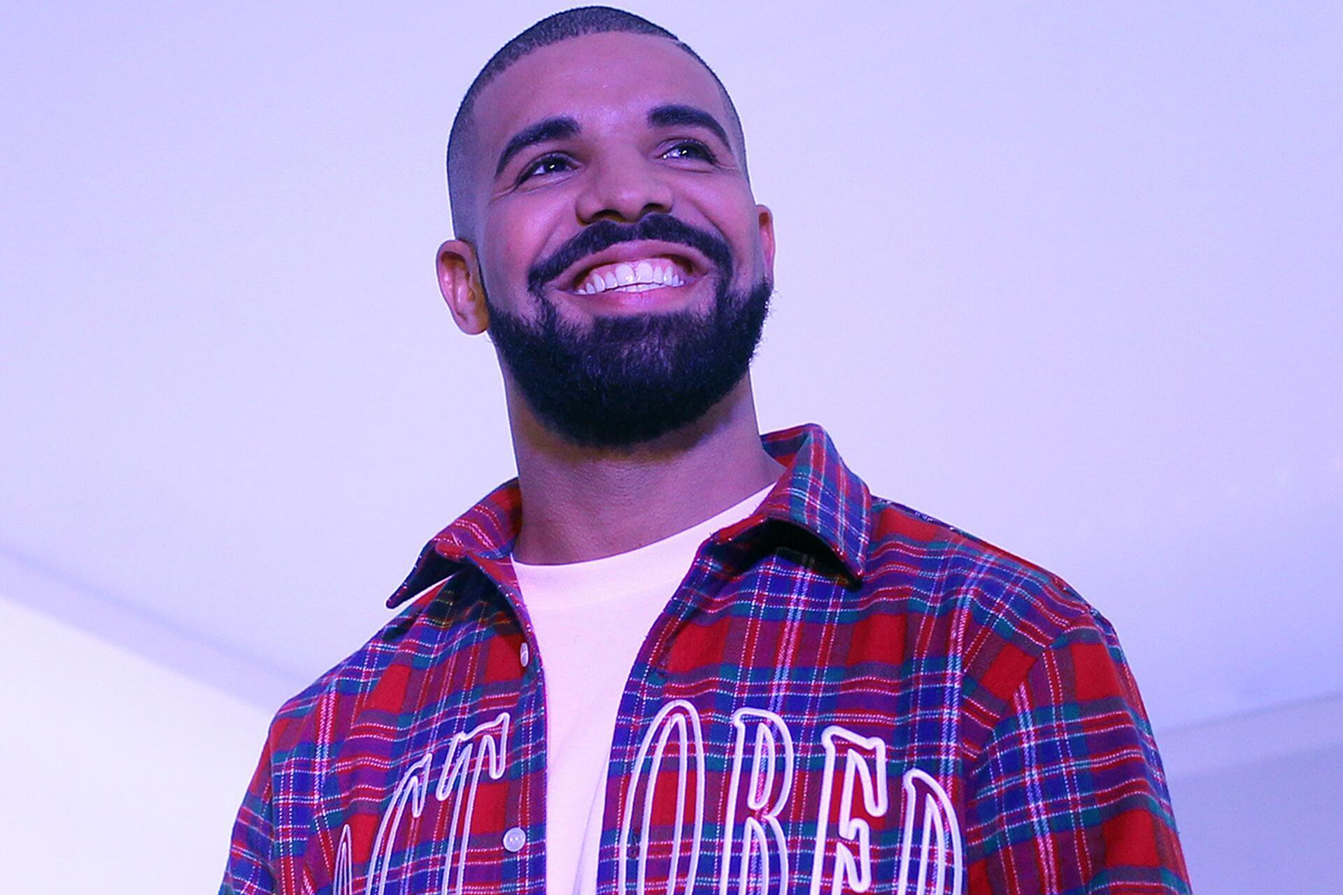 Bild zu Drake, Stripclub