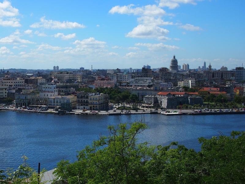 Bild zu Blick über Havanna