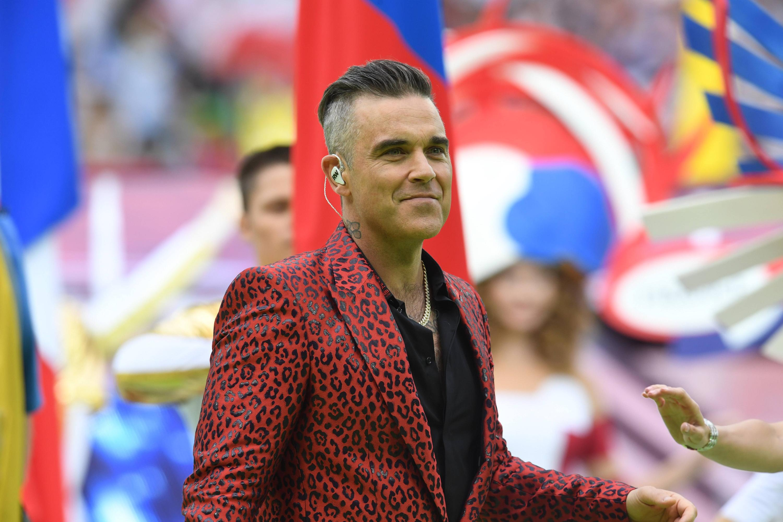 Bild zu Robbie Williams
