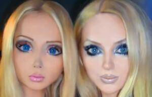 Barbie, Schönheit, Ideal