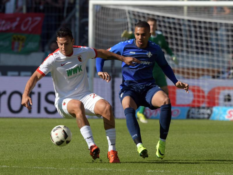 Bild zu FC Augsburg - Darmstadt 98