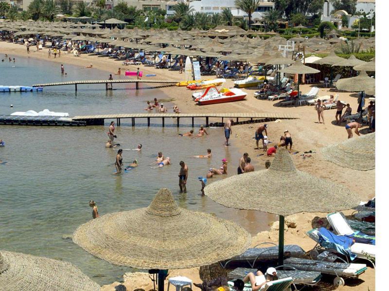 Bild zu Badeort Sharm El Sheich