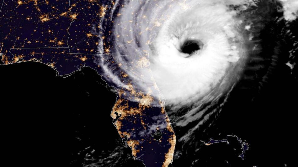 Hurrikan «Dorian»