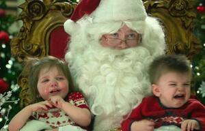 Trailer zu Alle Jahre wieder Weihnachten mit den Coopers