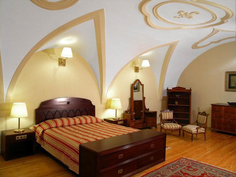 Bild zu Hotel Casa Wagner (Schäßburg, Rumänien)