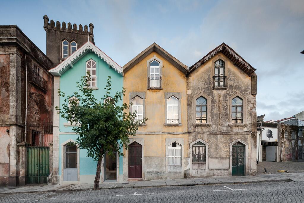 Bild zu Braga, Portugal