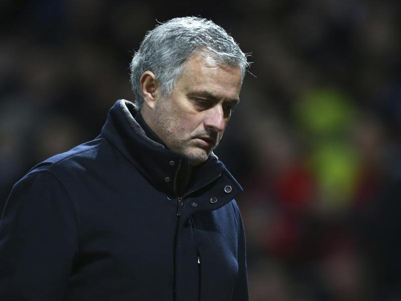 Bild zu United-Coach