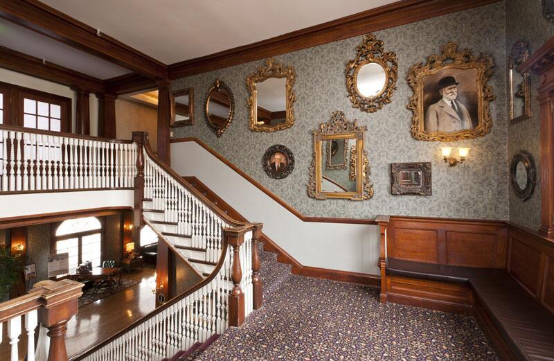 Bild zu Hotel The Stanley (Estes Park, USA)