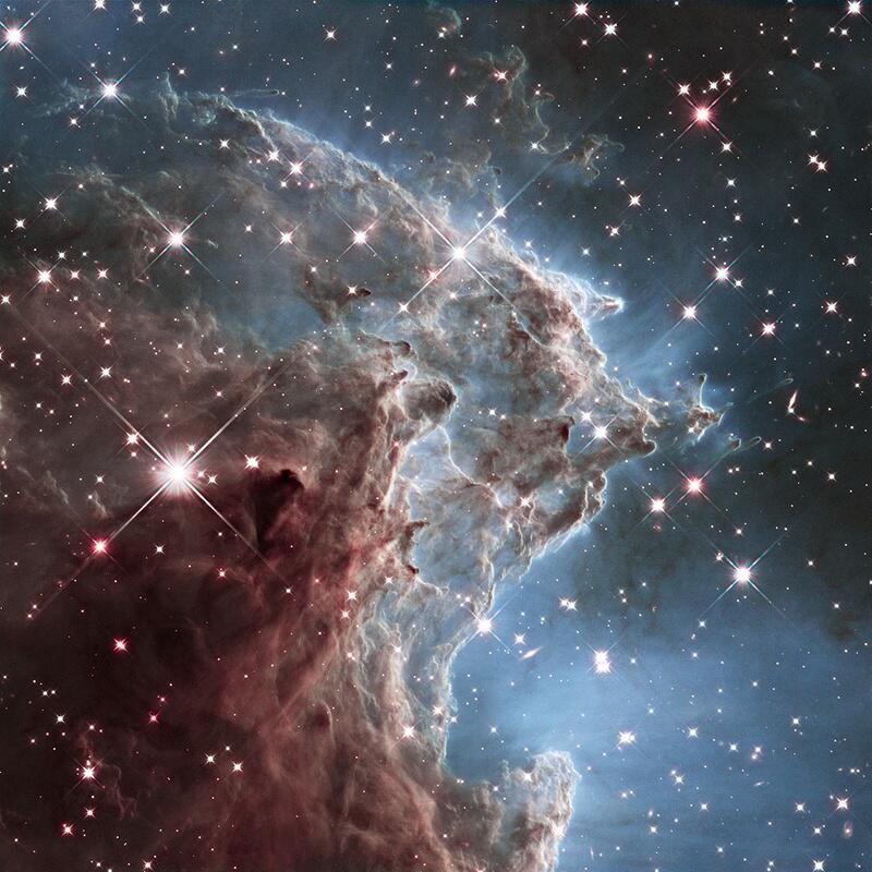 Bild zu 24 Jahre Hubble-Teleskop