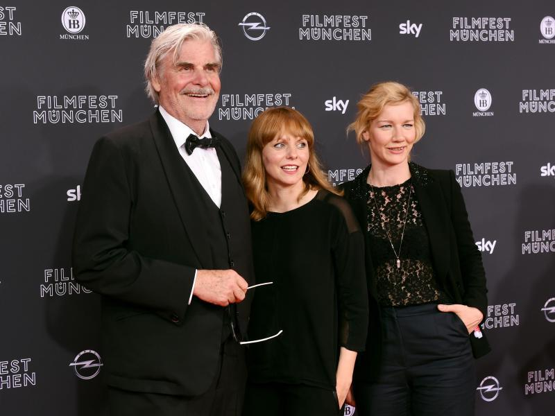 Bild zu Filmfest München