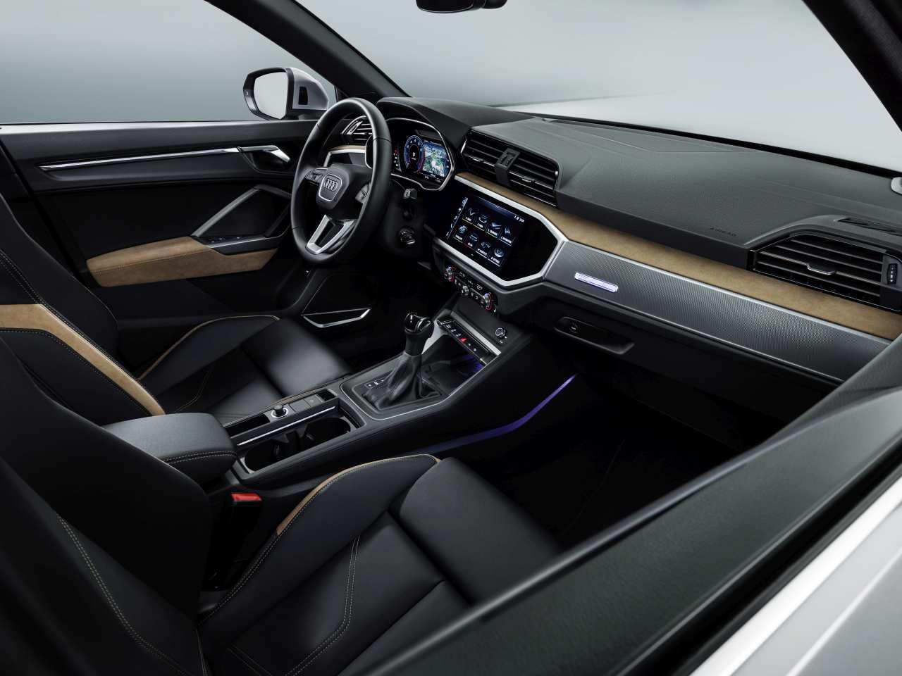Bild zu Audi Q3