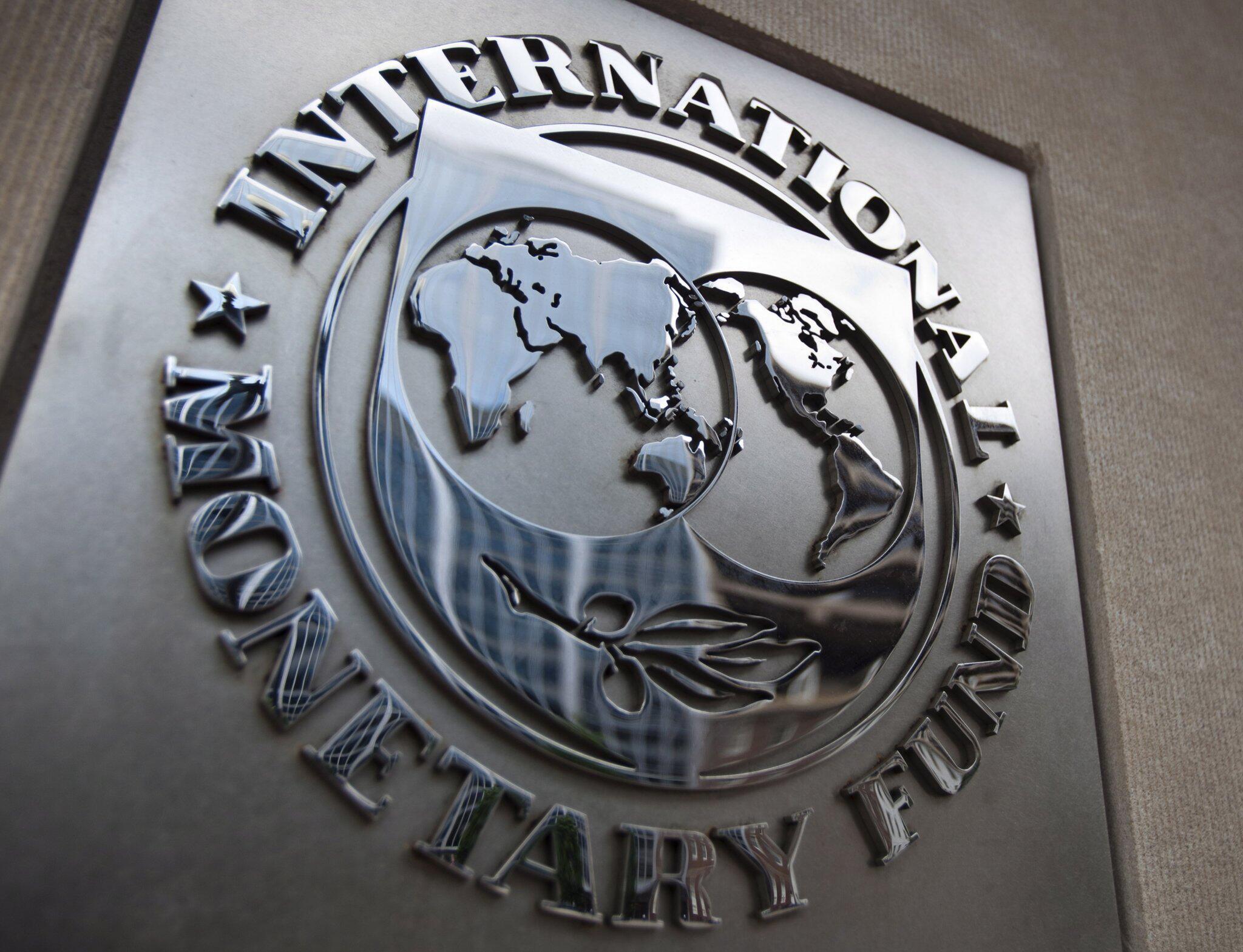 Bild zu IWF stellt Bericht zur Weltwirtschaft vor