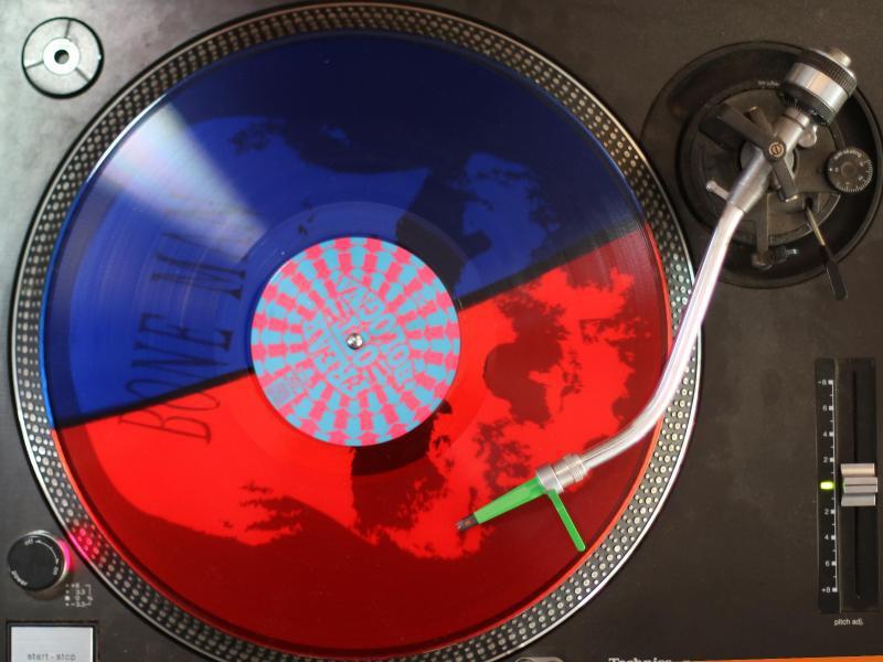 Bild zu Record Store Day