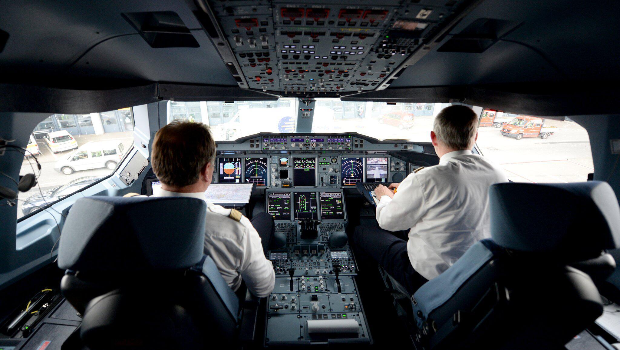 Bild zu Piloten