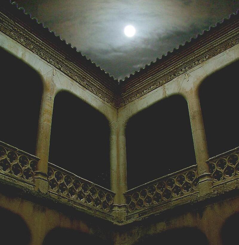 Bild zu Hotel Domus Selecta Castillo de Buen Amor (Topas, Spanien)