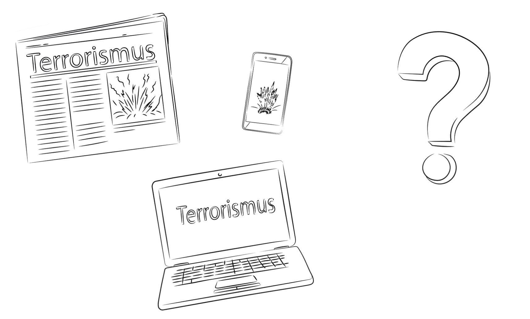 Bild zu Terrorismus