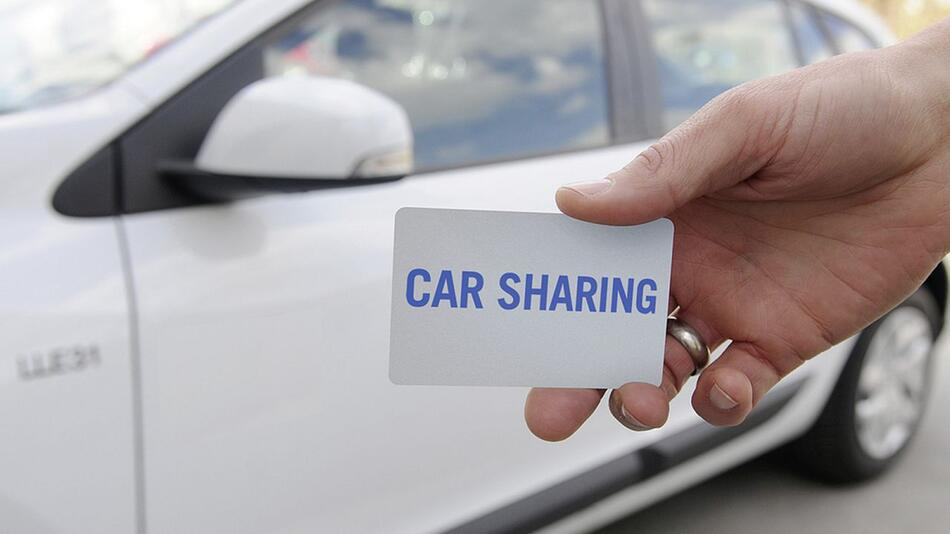 Carsharing - eine kostengünstige Alternative zum eigenen Wagen