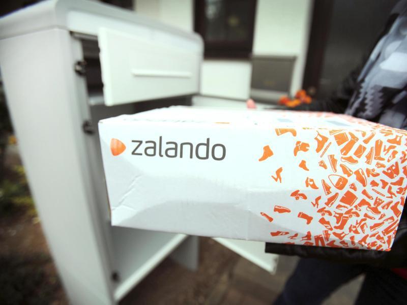 Bild zu Zalando
