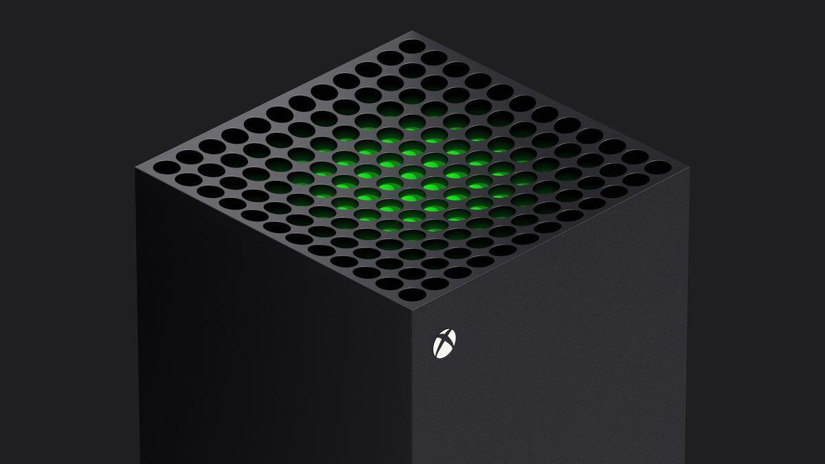 Bild zu Xbox Series X, Microsoft, Konsole, Test, Hand-ons, Berichte, Bericht, Xbox One X, Speicher