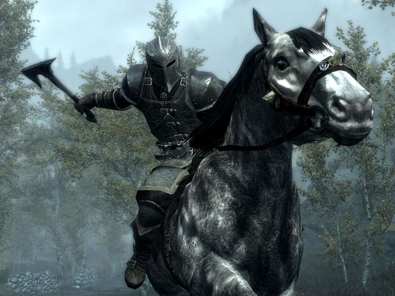Bild zu Elder Scrolls V: Skyrim