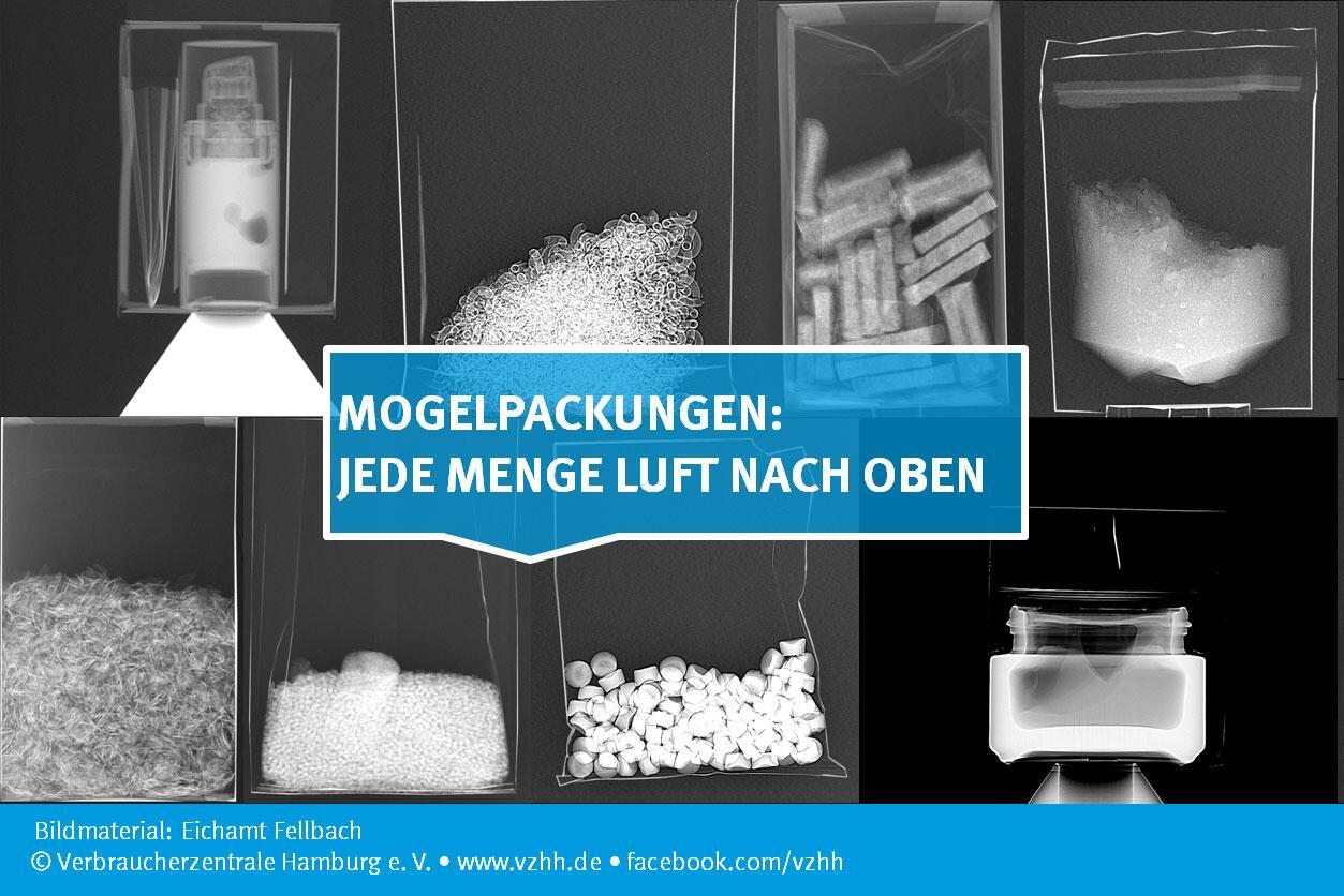 verbraucherzentrale hamburg durchschnittlich 40 prozent luft in verpackungen. Black Bedroom Furniture Sets. Home Design Ideas