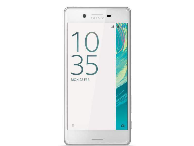 Bild zu Das neue Sony Xperia X