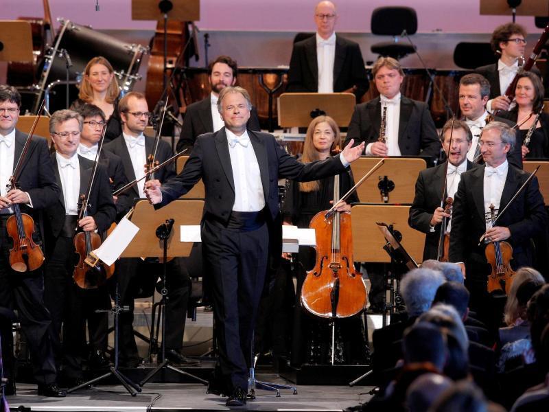 Bild zu Eröffnung Schleswig-Holstein Musik Festival