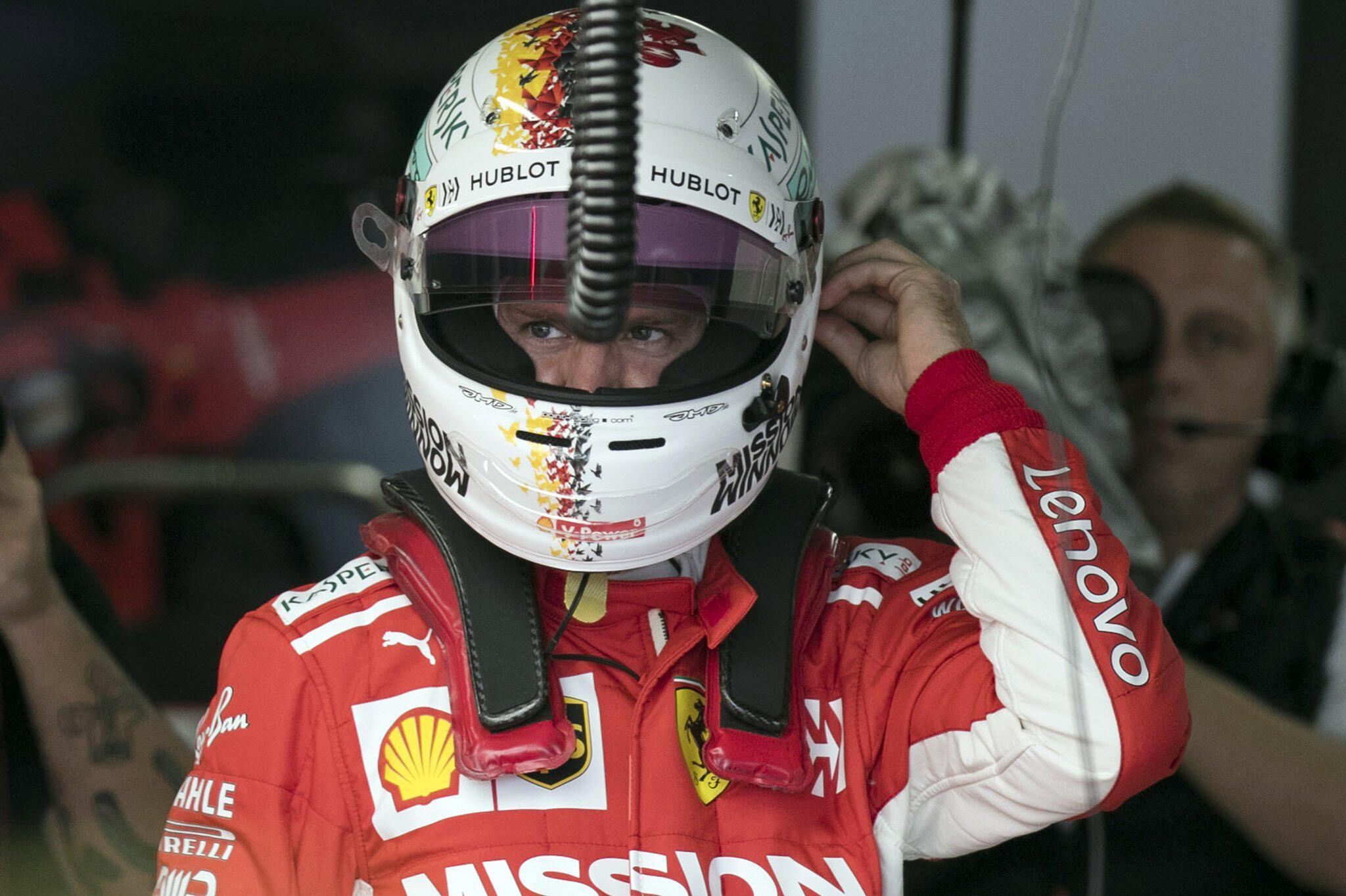 Bild zu Formel 1: Großer Preis von Japan - Training