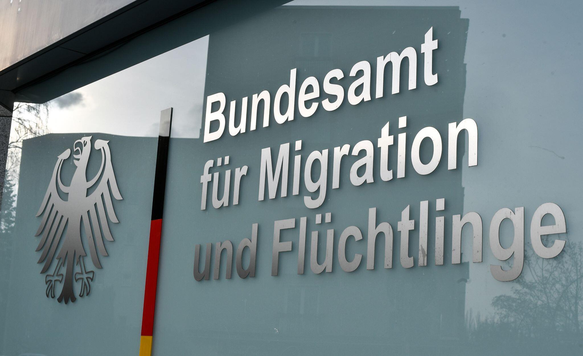Bild zu Bundesamt für Migration und Flüchtlinge