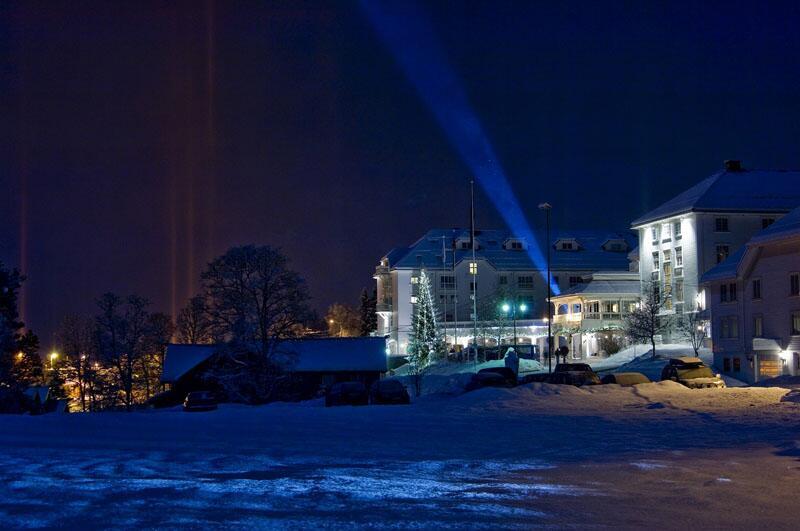 Bild zu Dr. Holms Hotel (Geilo, Norwegen)