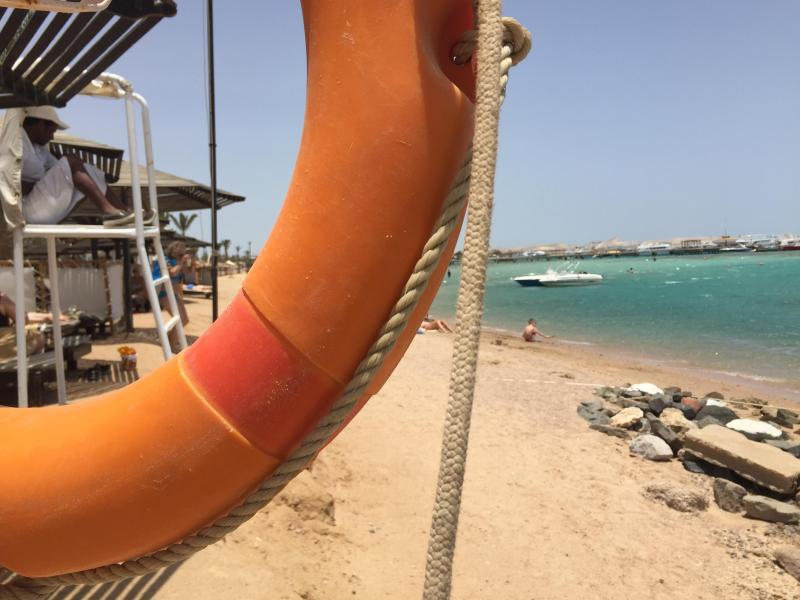 Bild zu Hotel-Strand