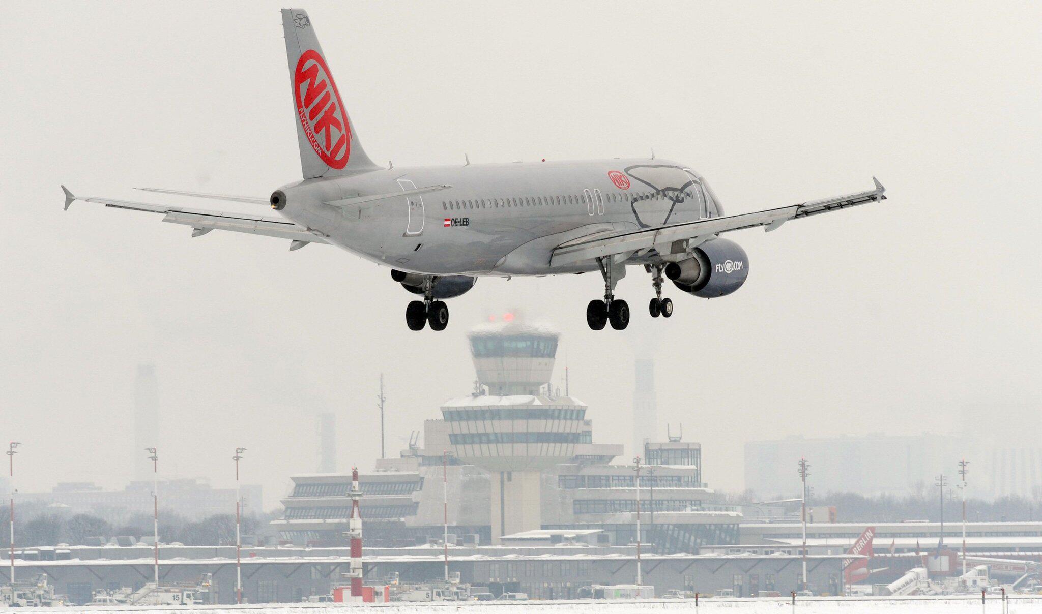 Bild zu Niki soll an British-Airways-Mutter IAG verkauft werden