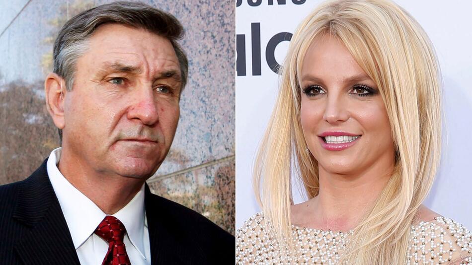 Spears' Anwalt drängt auf sofortigen Abtritt des Vaters von Britney Spears als Vormund